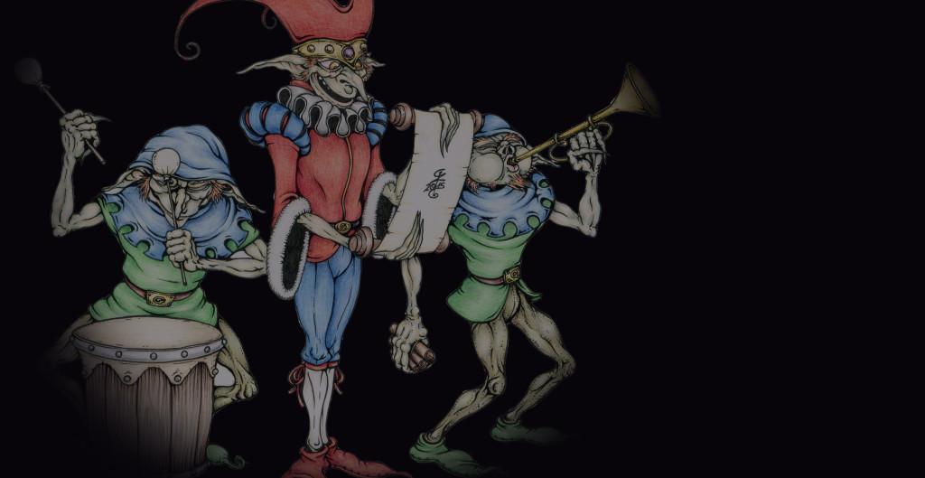 Il Goblin è tornato!!