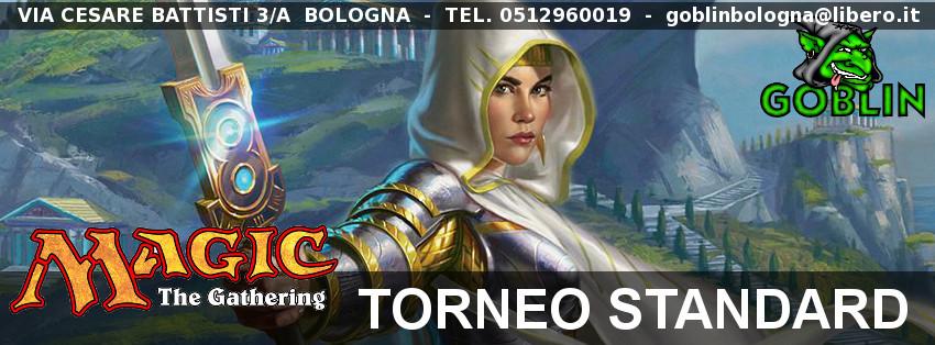 Magic: Torneo Standard (Game Day Origins)