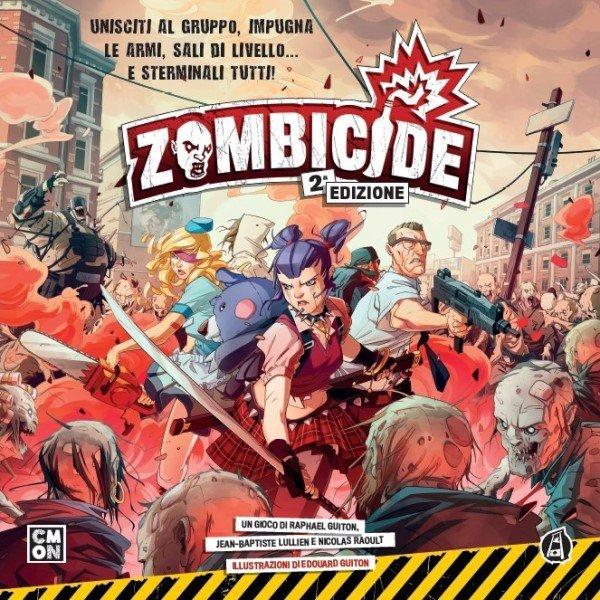 Zombicide 2aEdizione