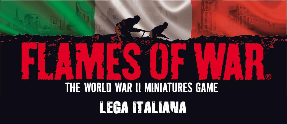 Torneo Flames of War