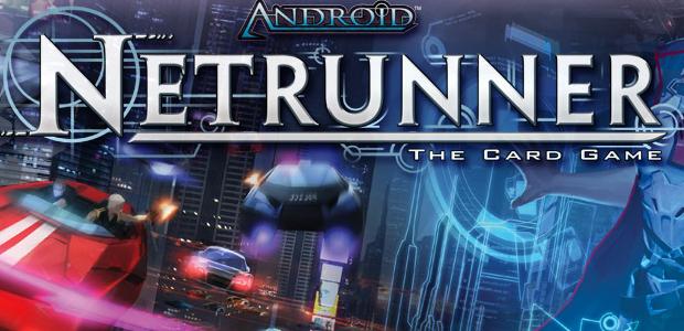 Netrunner: Torneo
