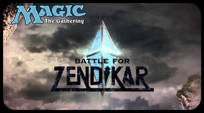 Magic: Preliminary PTQ – report e video della finale!