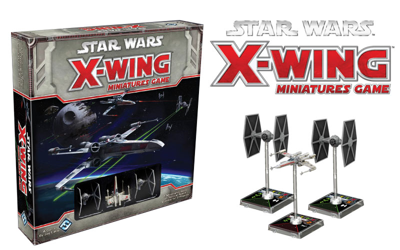 X-Wing: Torneo
