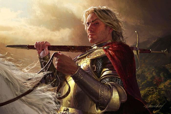 Trono di Spade LCG: diventa un uccisore di re!