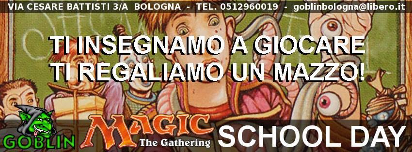 Magic School Day