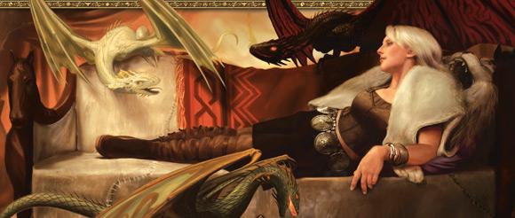 Il Trono di Spade: 44 Ser e Lady giostrano con noi
