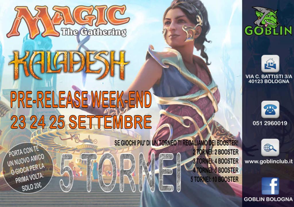 """La nuova espansione di Magic: """"Kaladesh"""" è in arrivo"""