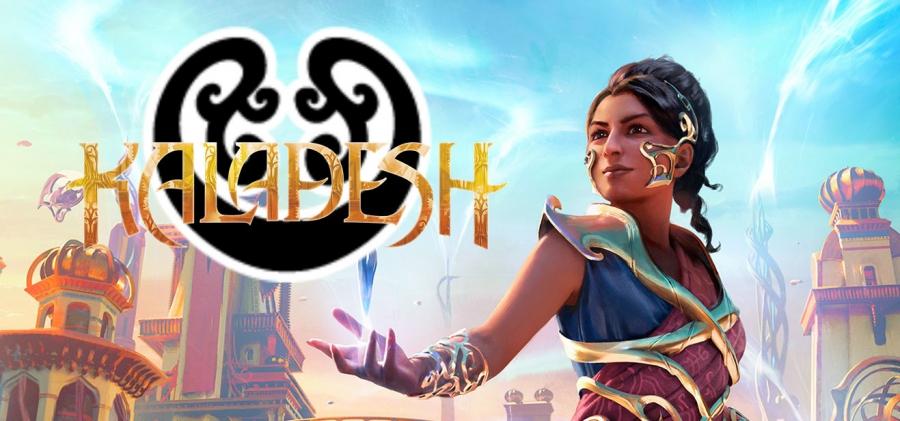 Magic Prerelease Kaladesh