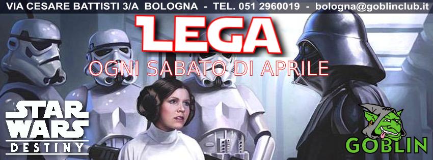 Star Wars Destiny – Lega