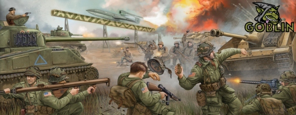 Flames of War: Torneo EARLY 1600 punti