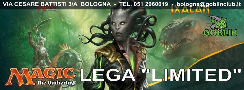 Goblin Limited League 2