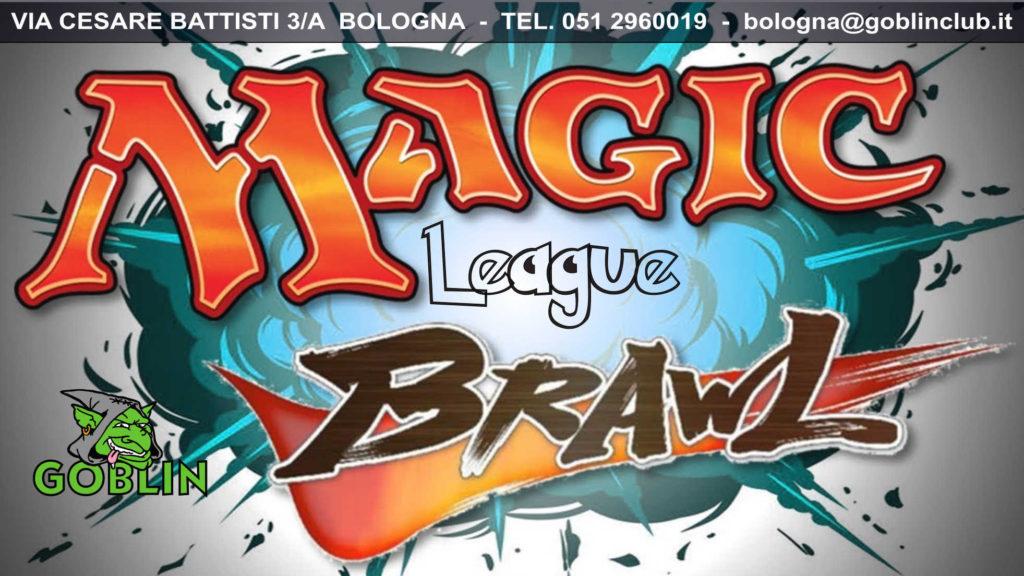 Goblin Brawl League