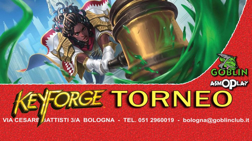 Keyforge: Torneo Arconte