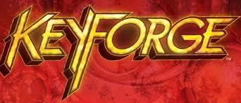 KeyForge: Diventa il Leader del Branco!