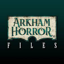 Arkham Horror Files